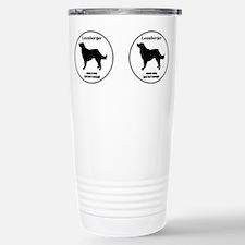 Cute Bigdogsporch Travel Mug