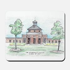 University of Virginia School of Law Mousepad