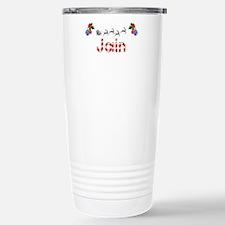 Cute Jainism Thermos Mug