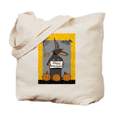 Weiner Witch (BT) Tote Bag