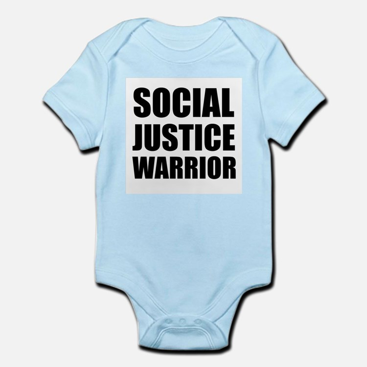 Social Justice Baby Clothes & Gifts