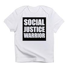 Social Justice Warrior Infant T-Shirt