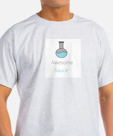 Funny Awesome sauce T-Shirt