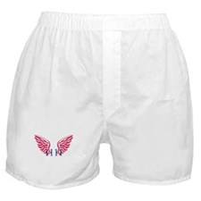 1111 Red Wing Boxer Shorts