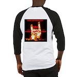 3-shirt rd chest Baseball Jersey