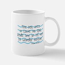 Ocean Wonder Mugs