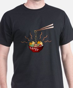 Cool Asian food T-Shirt