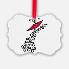 KAYAK Ornament