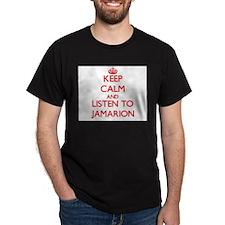 Cute Jamarion T-Shirt