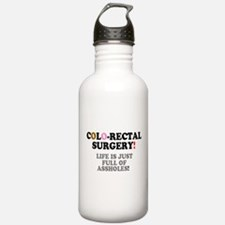COLO-RECTAL SURGERY - Water Bottle