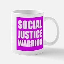 Social Justice Warrior Mugs
