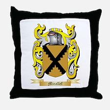 Micallef Throw Pillow