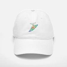 KAYAK Baseball Baseball Baseball Cap