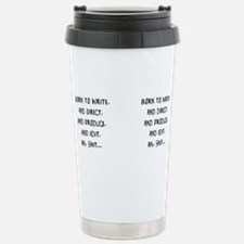 Funny Direct tv Travel Mug
