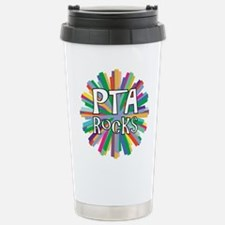 Cute Pta Travel Mug
