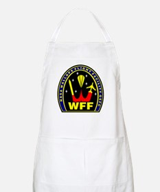 Ariane Program Logo Apron
