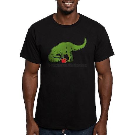 T-Rex Christmas T-Shirt