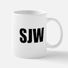 SJW Mugs
