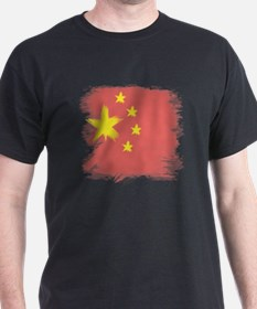 Funny Wall map T-Shirt