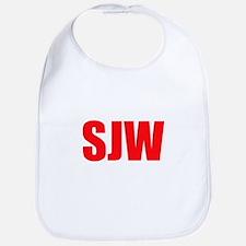 SJW Bib