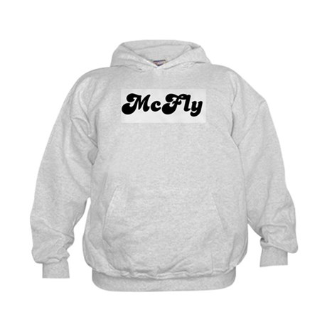 McFly Kids Hoodie