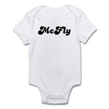 McFly   Infant Bodysuit