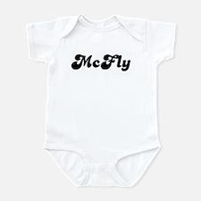 McFly  Infant Bodysuit