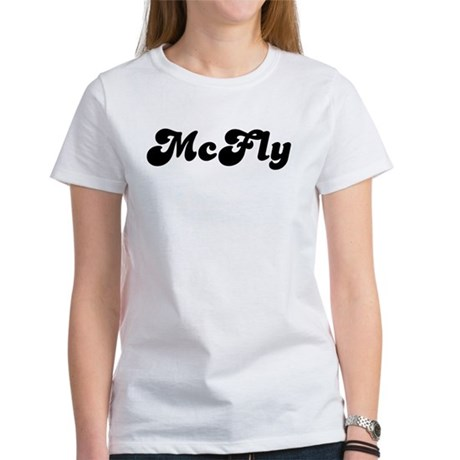 McFly Women's T-Shirt