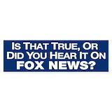 Fox news Single