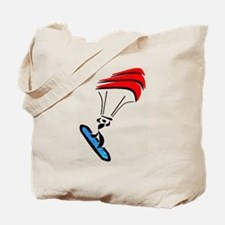KITEBOARD Tote Bag