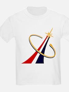 Commercial Crew Program T-Shirt