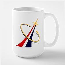 Commercial Crew Program Mug Mugs