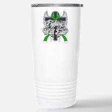 Cerebral Palsy Faith Travel Mug