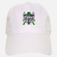 Cerebral Palsy Faith Baseball Baseball Cap