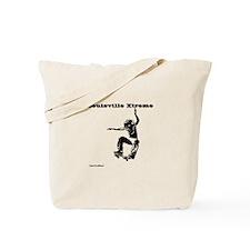Louisville Xtreme - Skate Tote Bag