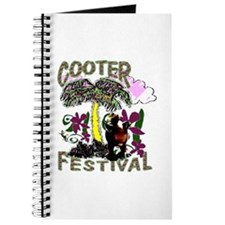 Cooter Festival Journal