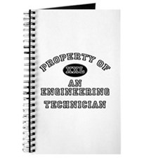 Property of an Engineering Technician Journal