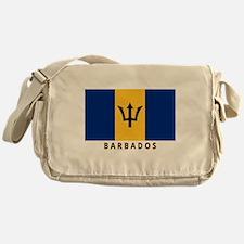 barbados-flag-labeled-35iw.png Messenger Bag