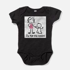Cute Pregnancy Baby Bodysuit