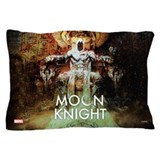 Moon knight Pillow Cases