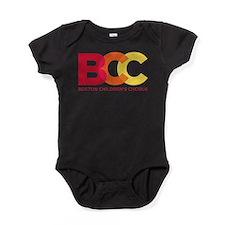 Funny Bcc Baby Bodysuit