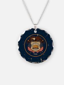 UT Vintage Necklace