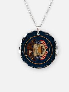 Utah VINTAGE Necklace