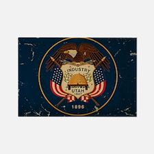 Utah State Flag VINTAGE Magnets