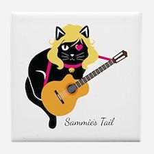 Sammie Tile Coaster