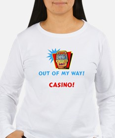 Cute Casino T-Shirt