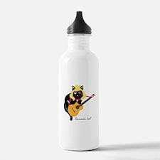 Cute Howard Water Bottle