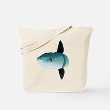 Mola Mola Ocean Sunfish Tote Bag