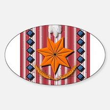 Cherokee Nation Decal