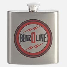 Benzoline Flask
